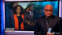 <I>The Nightly Show With Larry Wilmore</I> Asks the Right Questions, But Doesn't Have Any Answers