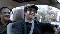 Berlin Film Festival: Jafar Panahi Tweaks Iran and Sharia Law in <I>Taxi</I>