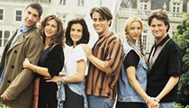 I Just Watched <i>Friends</i> for the First Time on Netflix