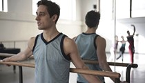 The Art Behind the Art in <I>Ballet 422</i>