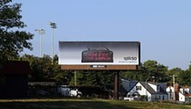 New Artist-Designed Billboards Urge St. Louis to Consider Four Freedoms