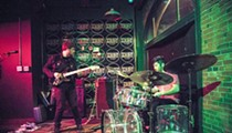 Meet Subtropolis, a Band with Roots in Popular Mechanics