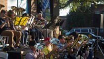 Oktubafest Is Providing the Soundtrack to Your Soulard Drinking This Weekend