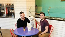 Bella's Frozen Yogurt Brings Back a Downtown Favorite, with New Owners
