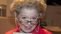Becoming Dr. Ruth: New Jewish Theatre's Boringly Rigid Play on Sex Guru