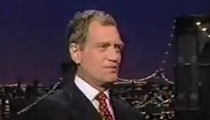 Vintage Video: David Letterman's Special Version of the <I>Late Show</i> for St. Louis