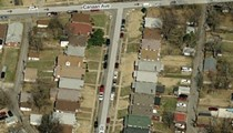 Leshaun Holmes, Lonnell Dortch: St. Louis Homicides No. 4 and 5