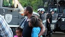Federal Investigation Finds Racial Bias, Discrimination in Ferguson Police Dept: NYT