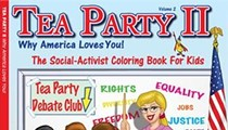 Publisher of Tea Party Coloring Book Thinks Propaganda Should Be Part of MO Classrooms