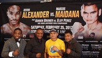 Marcos Maidana's Three Recent Fight-of-the-Year Candidates (Videos)