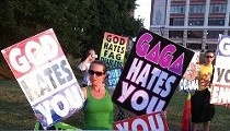 Westboro Baptist Church Sues St. Charles City; Wins Injunction vs. St. Charles County