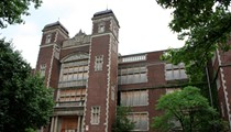 Central High: Buyer Needed to Save Historic St. Louis School Before It's Too Late