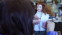 [VIDEO] Inside St. Louis' Only Hospital for Dolls