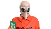 """Immigration Activists Can't Take Joke; Protest """"Illegal Alien"""" Halloween Costume"""
