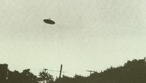 UFO Convention in Columbia This Weekend