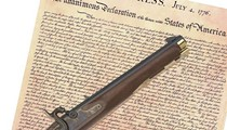 New Gun Bill: State Lawmakers Try Again To Nullify Federal Firearms Laws