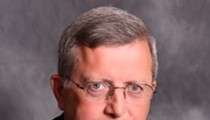"""Missouri Mystery Priest Is Patrick Dowling of Jefferson City; """"He Is Our Angel,"""" Says Fireman"""
