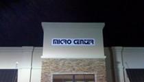 St. Louis Geeks Rejoice! We have a Micro Center!