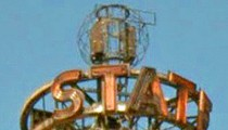 Help Needed Saving Iconic North St. Louis Weatherball and Sign