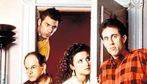 The Close Talker: An Imagined Seinfeld Interview