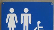 Rep. Jeffrey Pogue Bill Would Ban Unisex Bathrooms