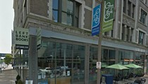Left Bank Books Closing Downtown Location (UPDATE)
