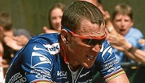 Lance Armstrong, the Robber Baron of the Sporting World