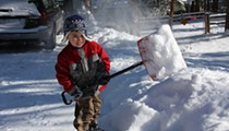 Letter to the Editor: Please Shovel Your Sidewalks, St. Louis!