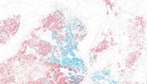 St. Louis' Racial Divide: Mapped!