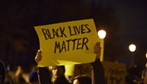 """[VIDEO] """"We're Ready to Fight"""": Ferguson Protesters React with Fury After Grand Jury"""