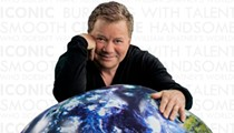 William Shatner Ticket Giveaway: Win Two Tickets to Shatner's World