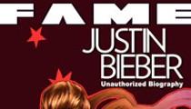Justin Bieber, Coming to a Comic Book Near You