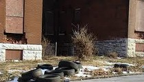 """Wash. U., City Team Up For Vacant Land """"Ideas Competition"""""""