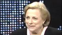 Virginia Johnson, Renowned Washington University Sex Researcher, Dead at 88