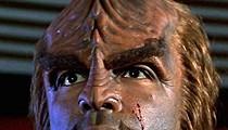 <i>Star Trek</i> Fans, Rejoice! Illinois Government Website Translates to Klingon Language
