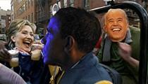 Obama Endorses Same-Sex Marriage, Internet Responds with a Quickness