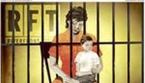 Jail Transcript Between Encarnacion Bail and Laura Davenport