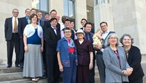 Judge Rules Missouri Must Honor Marriages of Same-Sex Couples Wedded Out of State
