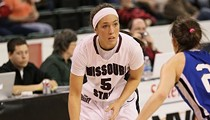 Win Suite Tickets to the MVC Women's Basketball Championship