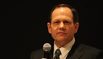 Mayor Slay: St. Louis, Here's How We're Clearing the Streets After This Snow