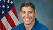Mike Hopkins, Astronaut from Missouri, Shares Photos of the Show-Me State from Space