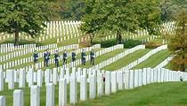 McCaskill Champions Arlington Cemetery Legislation