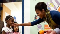 Michelle Obama: First Lady Headed to Springfield Walmart For Anti-Obesity Campaign