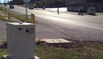North-County Municipalities Hide Speed Cameras Inside Generic-Looking Utility Boxes