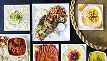 Levant Offers Wonderful Syrian Food in the Central West End