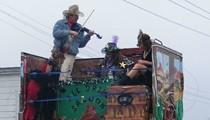 Redneck Mardi Gras: The Worden, Illinois Alternative To The Soulard Festivities