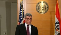 Grand Juror Sues McCulloch, Wants to Speak Out About the Ferguson Case