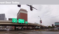 Alderman Ogilvie Introduces Resolution to Remove Elevated Lanes of I-70 from Downtown