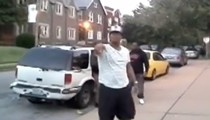 [UPDATED] St. Louis Man Videotapes Street Fight, Gets Assaulted Himself; Police Respond, Shrug