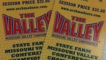 Win Tickets to Friday Night's Missouri Valley Tournament